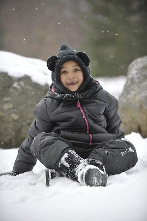 Roselyn Snow
