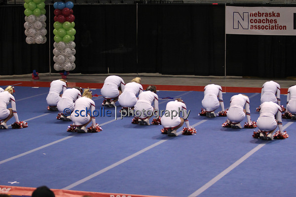 Millard South Non-Tumbling