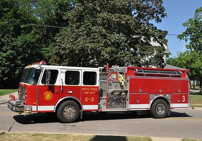Michigan Fire Apparatus