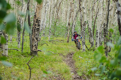 Day 2 - BME Ultra Enduro, Crested Butte, CO