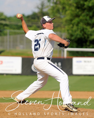 Baseball - Varsity: Stone Bridge Seniors - 2012 (by Steven Holland)