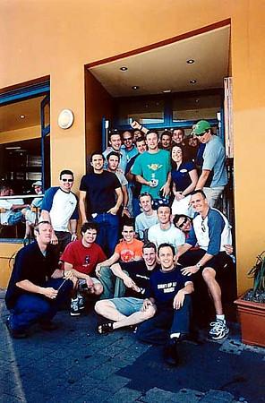 2002 Pub crawl