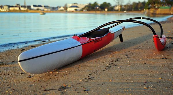 Outrigger Canoe (OC1)