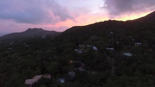2016 Presidential Trip - Nevis