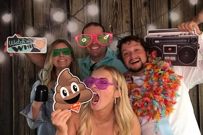 2021-08-21: Lindsay and Colt's Wedding
