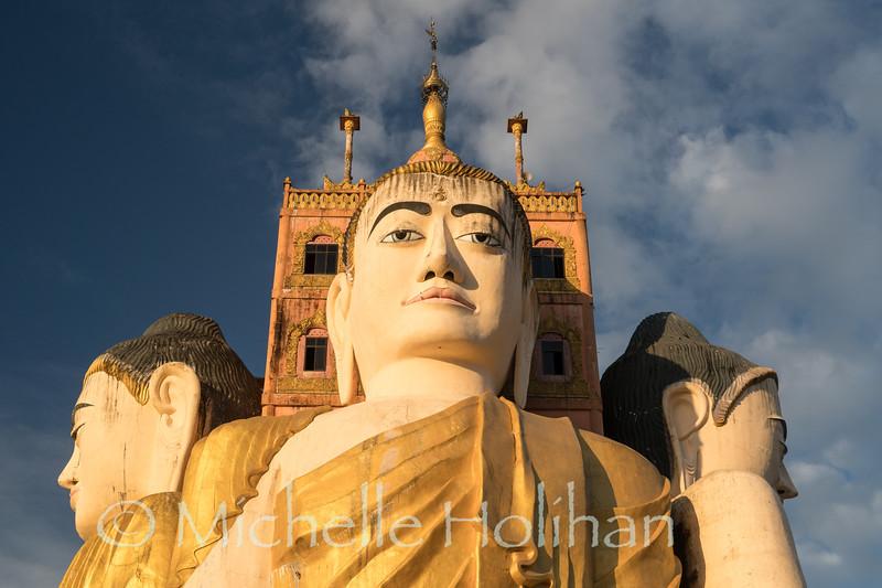 Banana Mountain, Ye, Myanmar
