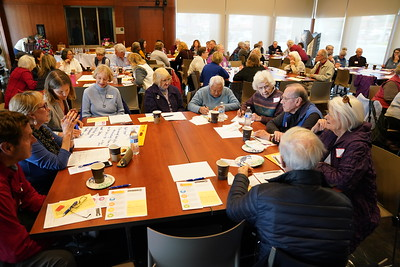 Age-Friendly Community Kickoff Event