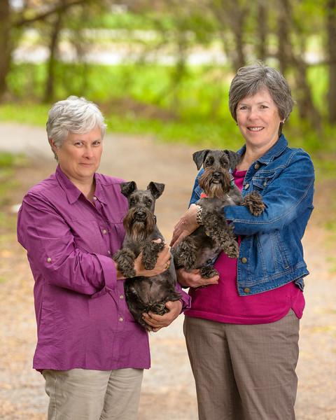 Jill and Sue 11