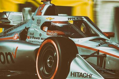 2020 NTT IndyCar Series