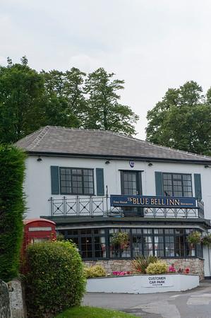 Wentbridge House Food Shots July 2017