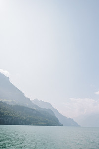 Olivia & Jean Pierre, Switzerland