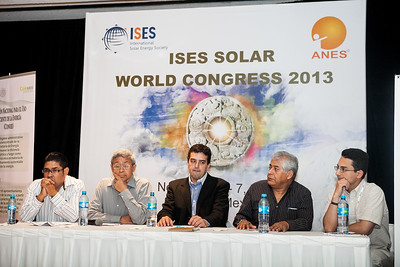 ISES World Congress 2013