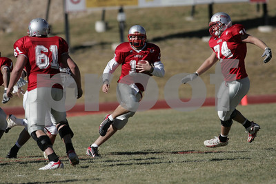 WSC Football 11/3/07