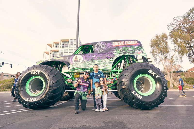 Grossmont Center Monster Jam Truck 2019 76.jpg