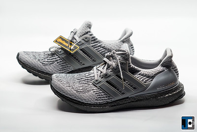 Adidas Ultraboost 3.0 CG3041 Triple Grey