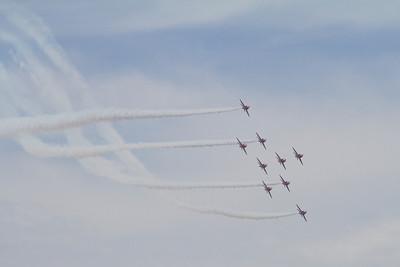 Airshow Folkestone