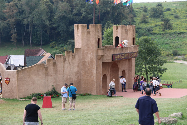 Renaissance Fair 2013