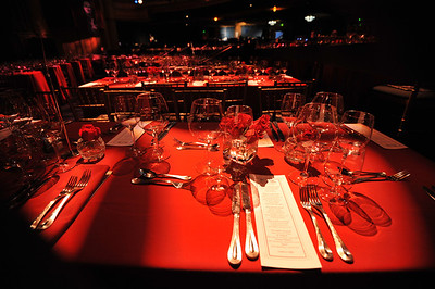 2012 FIlm Society Awards Night
