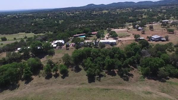 Twin Elm Ranch, Bandera, TX