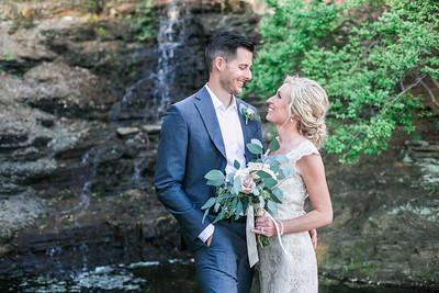 Joe + Ashley | Married