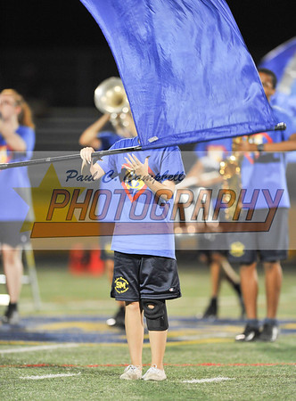 2015 Shadow Mountain Marching Band