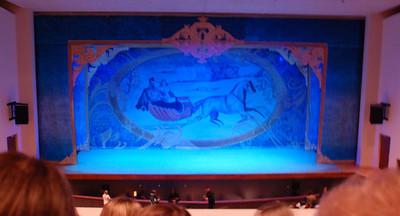 2010 12 12:  Nutcracker Ballet, Duluth, MN Ballet