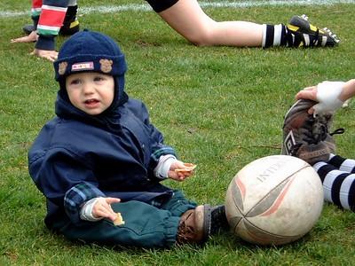 Helene's Rugby Photos