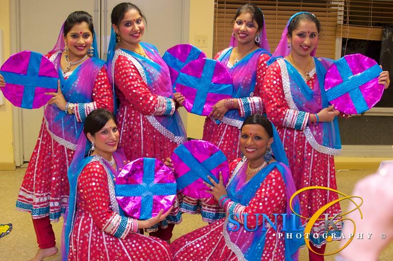 Knanaya Christmas Dance 2012