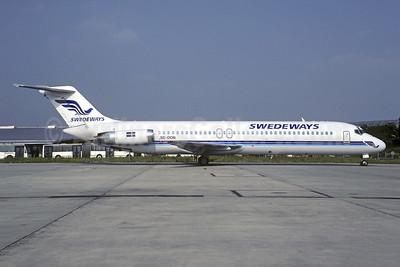 Swedeways Air Lines