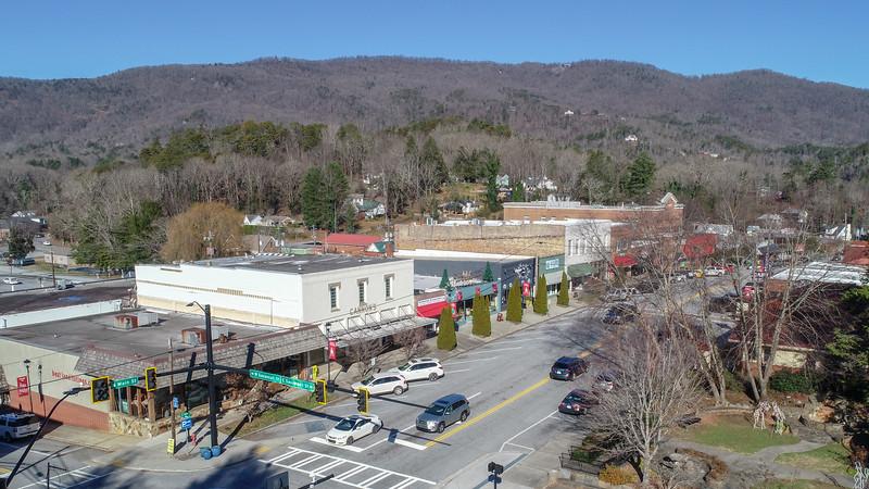 Main Street Clayton 121718