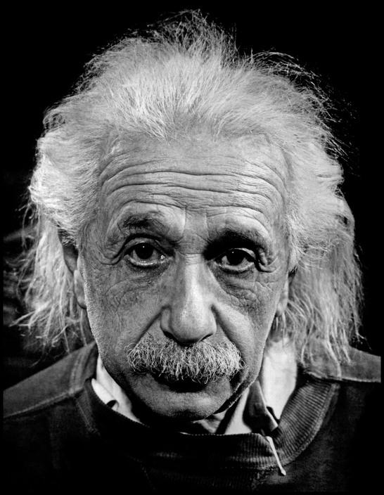 Famous Portrait Photographers - Philippe Halsman