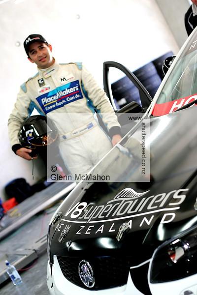 V8 SuperTourers Round1b