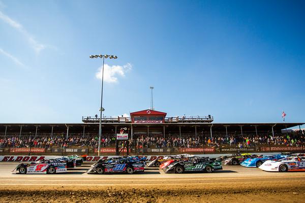 Eldora Speedway (OH) 10/13 (Day)