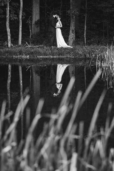 White Hollow Acres Summer Rustic Boho Barn Wedding Upstate New York 111.jpg