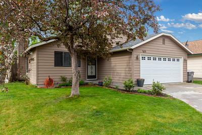 4693 N. Mirth Boise, ID