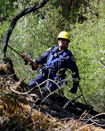 Topanga Incident (LACoFD)