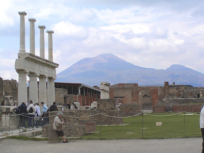 Pompeii 2002