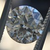1.72ct Old European Cut Cut Diamond GIA L VS2 21
