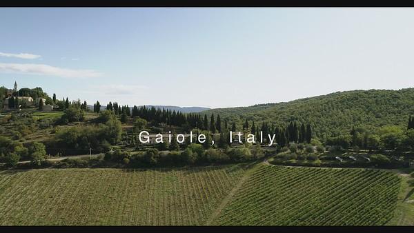 Epic L'Eroica Italy