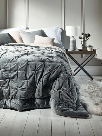 fabrics bedspread