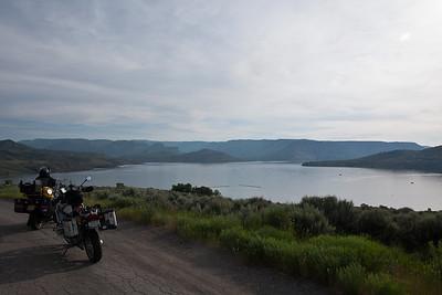 Utah and Colorado 2015