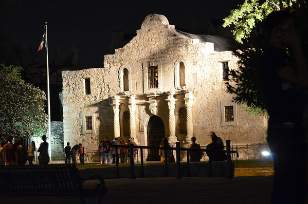 Alamo Regional 2013 Photos