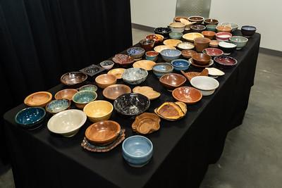 NTFB Empty Bowls 2020