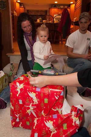 DeWitt Christmas 2009