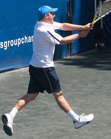 MPS Group Championships  Local Pro Tennis Challenge 4-10-09