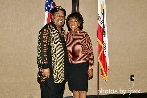 Black Business Association Salute To Veterans 11.08.2018