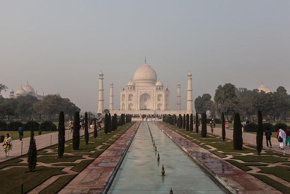 India | January, 2009