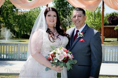 La Grande Wedding Jenna & Rick 4-24-2021