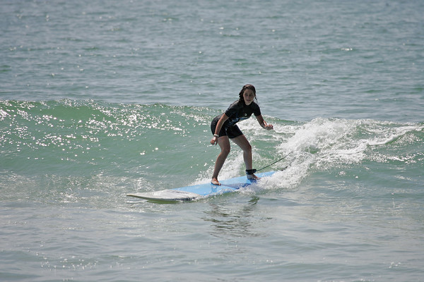 7 17 08 Surf Lessons