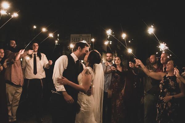 2019 Barker/Eudy Wedding